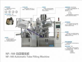 自动灌zhuang机 ( NF-160 )