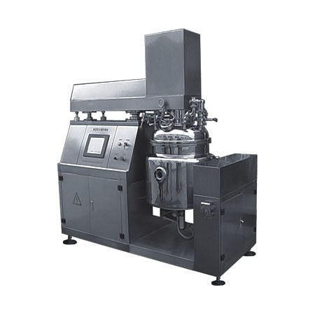 mulsifying machine ( NF )