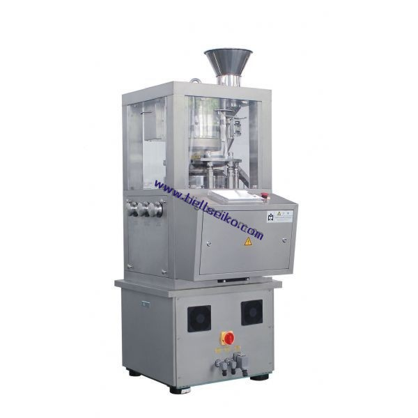 ZPS Series Intelligent Rotary Tablet Press