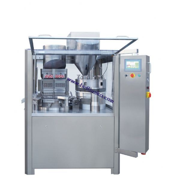 NJP Series Auto Capsule Filling Machine