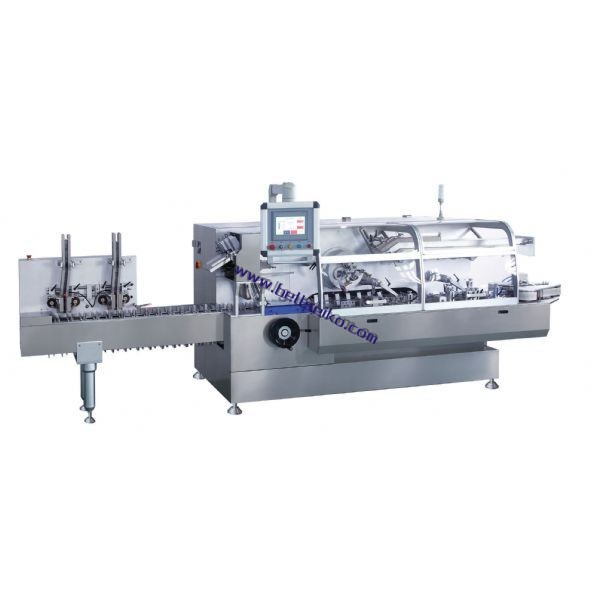 ZH-260 Cartoning Machine