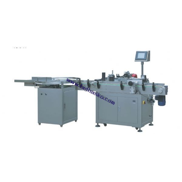 SHL-2520 Labeling Machine